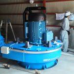 turbine Pelton IREM