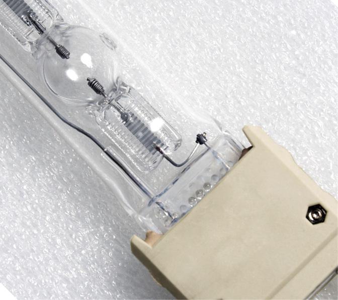 IREM lampade ad alogenuri metallici accenditori e ballast
