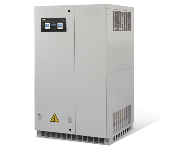 IREM Ecostab S - automatic voltage optimisers - voltage stabilisation - energy saving