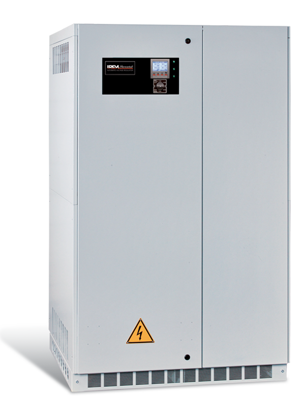IREM power supply - automatic voltage stabilizers STEROSTAB T Three-phase 22-800 KVA