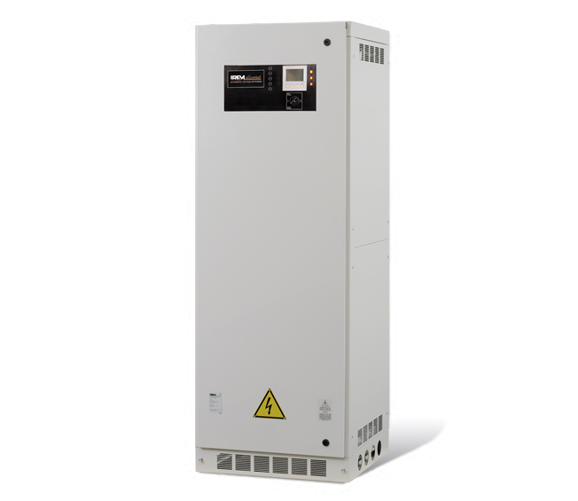 IREM - AUTOMATIC VOLTAGE OPTIMISERS - ECOSTAB B