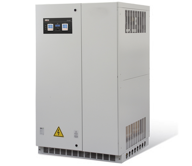 IREM - AUTOMATIC VOLTAGE OPTIMISERS - ECOSTAB S