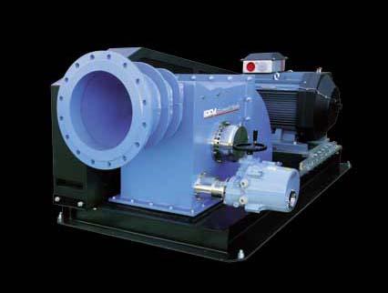impianti parallelo rete con turbine idroelettriche IREM TBA