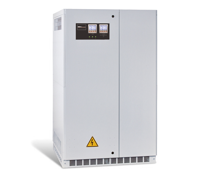 Automatic voltage stabilizers - IREM STEROSTAB Y 46-4750 KVA