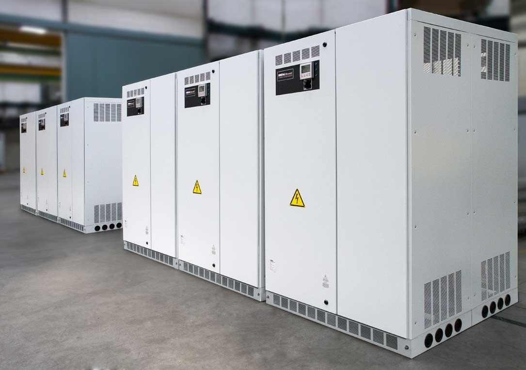 IREM Voltage Stabilisers Sterostab Y332