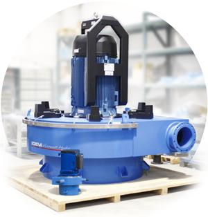 Turbines Pelton IREM Ecowatt Hydro: une vaste gamme de produits sur mesure