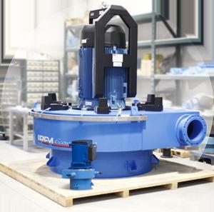 Turbine Pelton IREM Ecowatt Hydro: una grande gamma di prodotti personalizzati