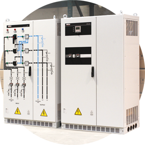 IREM High-protection Integrated Power Supplies