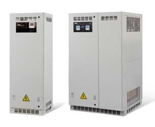 IREM Power Quality - VOLTAGE OPTIMISERS ECOSTAB