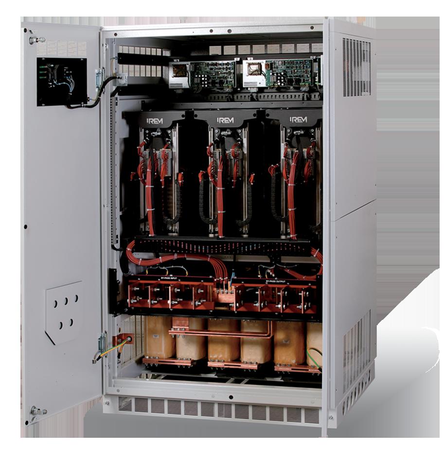 IREM condizionatori elettronici di rete ministatic