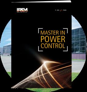Nuovo catalogo POWER 2018 IREM