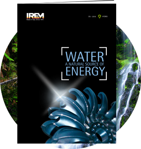 New IREM catalogue of HYDRO Product Line