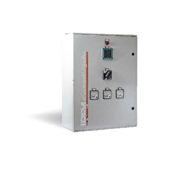 IREM CONTROL BOARD ELECTRONIC MODULAR SYSTEM
