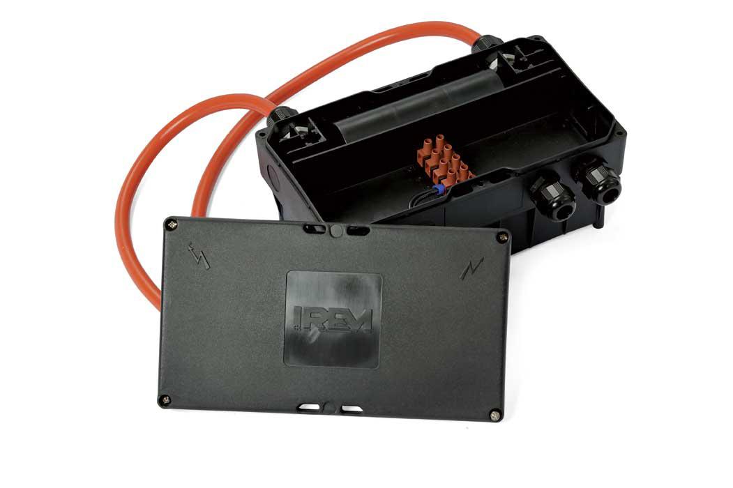 instant restrike igniters for metal halide lamps irem