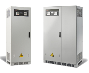 IREM Power Quality - VOLTAGE OPTIMISERS