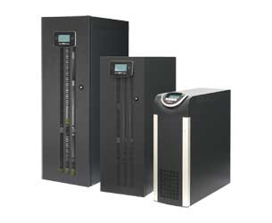 IREM POWER QUALITY - UNINTERRUPTIBLE POWER SYSTEMS