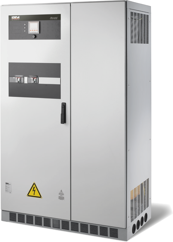 economizzatori di energia IREM Ecostab serie B