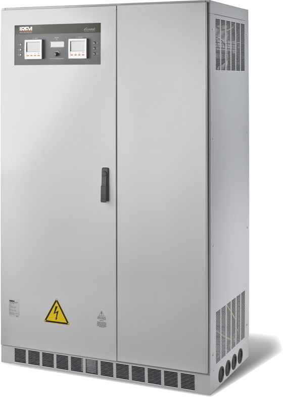 economizzatori di energia IREM Ecostab serie S