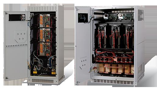 CONDITIONNEURS ELECTRONIQUES DE RESEAU - IREM POWER QUALITY