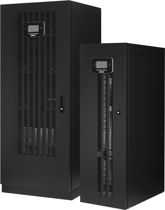 Uninterruptible power systems IREM - STEROPOWER UPG