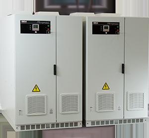 Condizionatori di Rete Steroguard: Power Quality custom design