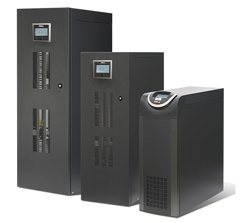 UNINTERRUPTIBLE POWER SYSTEMS (UPS) MINIPOWER and STEROPOWER | IREM