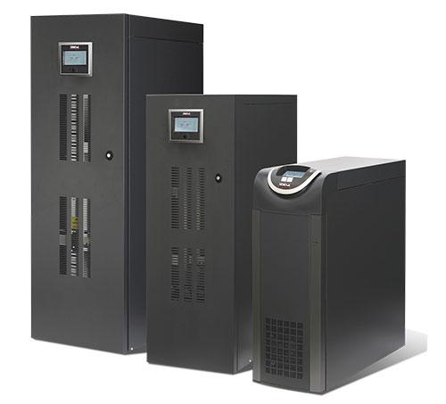 fuentes de alimentación ininterrumpida estáticas (UPS) MINIPOWER y STEROPOWER | IREM