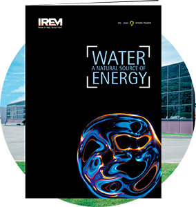 Nouveau catalogue IREM HYDRO POWER 2020