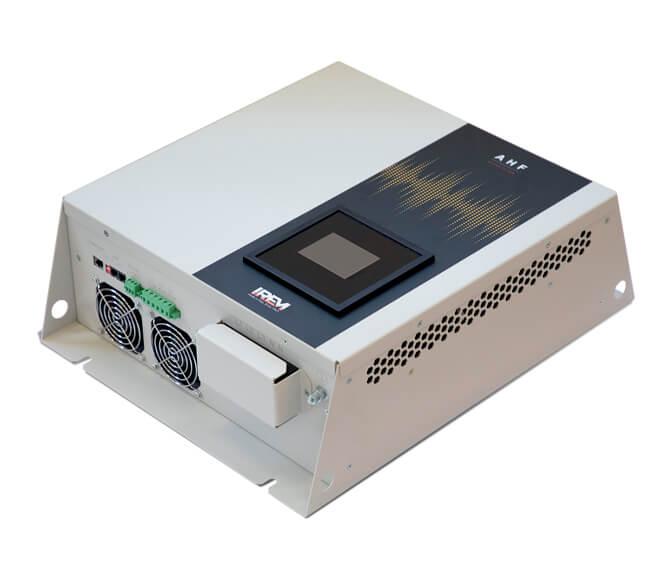 filtri passivi per armoniche - SERIE PHF - IREM POWER QUALITY