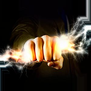 Stabilizzatori di tensione: la potenza dichiarata in heavy duty