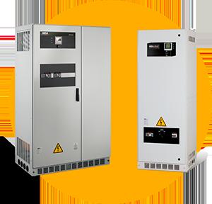 Stabilizzatori di tensione e condizionatori di rete - IREM POWER QUALITY